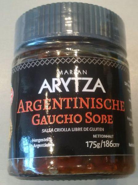 argentinische Gaucho Soße