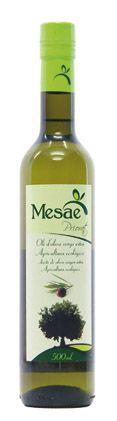 MESAE Bio-Natives Gourmet-Olivenöl