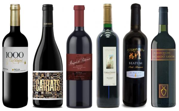 Gran Vinos Paket
