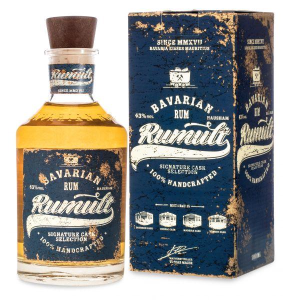 RUMULT - Bavarian Rum